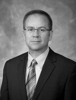 Michael J. Stefanek, CPA